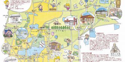 おの恋MAP(浄土寺)表