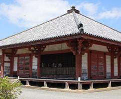 国宝 浄土寺へ サムネイル