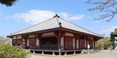 浄土寺・浄土堂