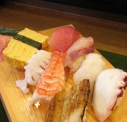 あけぼの寿司