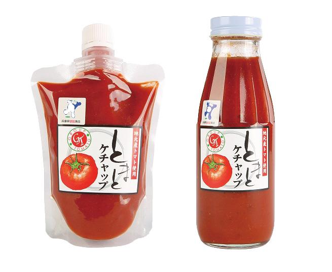 トマトケチャップ 大