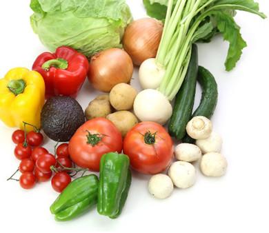 グルメ野菜