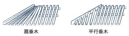 垂木 画像